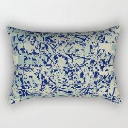 Abstract 315 Rectangular Pillow