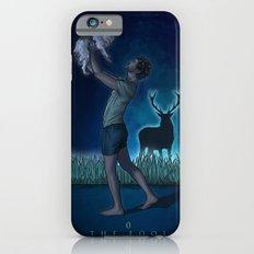 0. The Fool iPhone 6s Slim Case