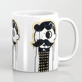 Bohtimore Tower Coffee Mug
