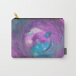 Abstract Mandala 326 Carry-All Pouch