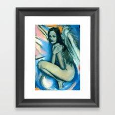 She-Devil  Framed Art Print