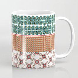 Africa Strip Coffee Mug