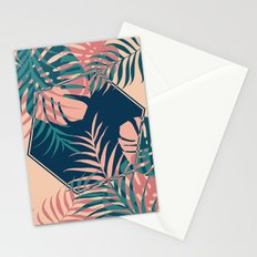 Tropical Dreams #society6 #decor #buyart Stationery Cards