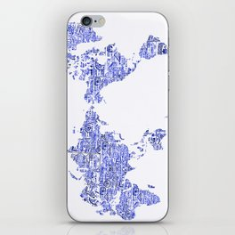 Where Will You Make Your Mark- Special Edition, Editor's Choice  iPhone Skin