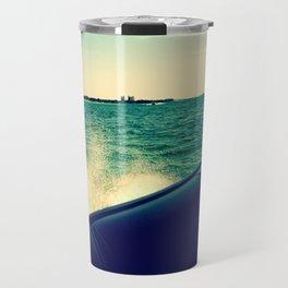 Destin,FL 2012 Travel Mug