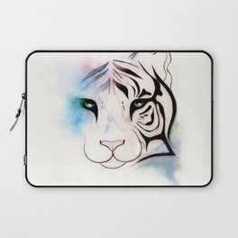 Vacant Color Laptop Sleeve