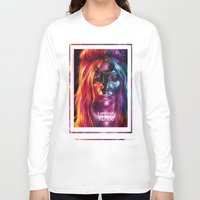 venus Long Sleeve T-shirts featuring VENUS by Denda Reloaded