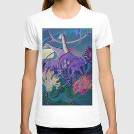 Moonlight dances T-shirt