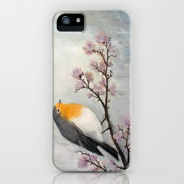June Gloom iPhone Case