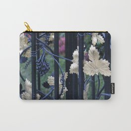 Grapevine Gate Carry-All Pouch