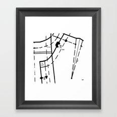 Pattern Master #2 Framed Art Print