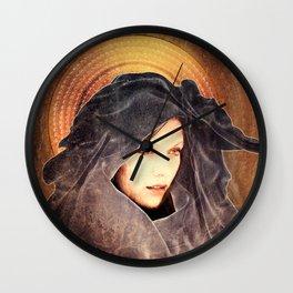 Magdalene Wall Clock