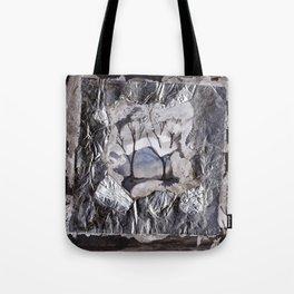 Ventana Catódica Tote Bag