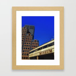 Museum of London Framed Art Print