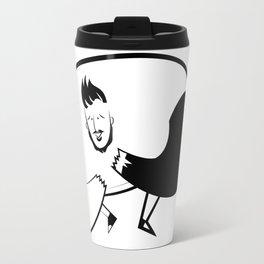 DOW Travel Mug