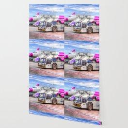 Wizz Air Airbus A321 Wallpaper