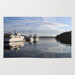 Friday Harbor Rug