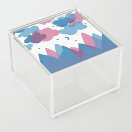 Dreamland Acrylic Box