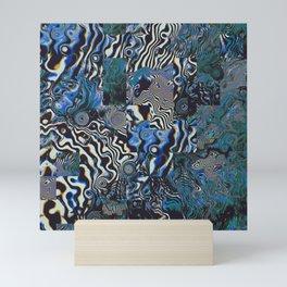 HYPFNA Mini Art Print