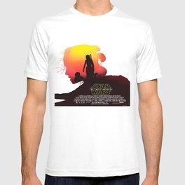 Rey Skywalker T-shirt
