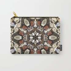 Intricacies of Time Carry-All Pouch