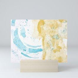 Sea Breeze 2 Mini Art Print