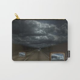 TV. See? Won Fife.  Carry-All Pouch