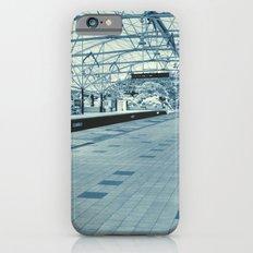LRT Station  iPhone 6s Slim Case