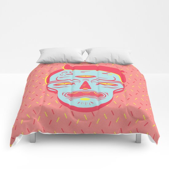 Candy Zombie Comforters