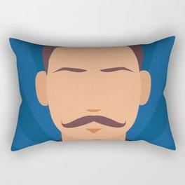 Yas Queen Rectangular Pillow