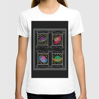 planets T-shirts featuring Planets by Art Stuff