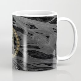 Wise Buddha  Coffee Mug