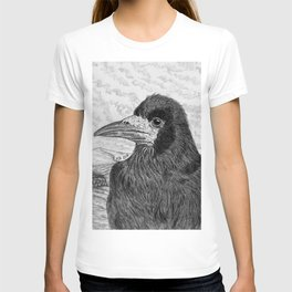 Hadrian's Rook T-shirt
