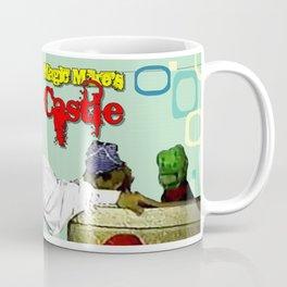 Magic Mike's Castle Retro-1989 Coffee Mug