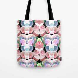 deepsea pattern  Tote Bag