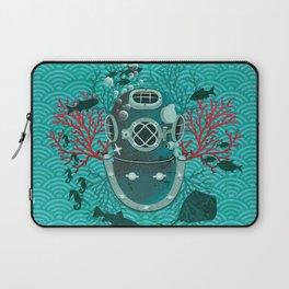Deep Dive Laptop Sleeve