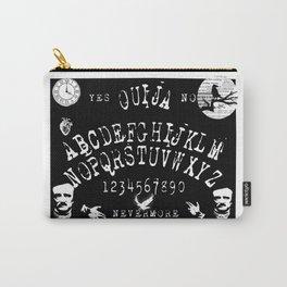 Edgar Allan Poe Ouija Board Art Carry-All Pouch
