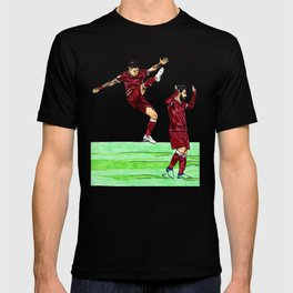 Bobby and Mo T-shirt