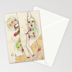 AUTOEXCLUSIÓN Stationery Cards