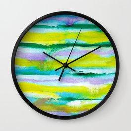 Blending Wall Clock