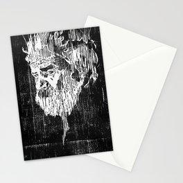 Art prints by Patricia Ortega Stationery Cards