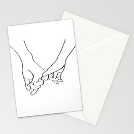 Forever together Stationery Cards