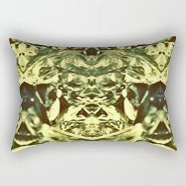 aluminum foil Rectangular Pillow