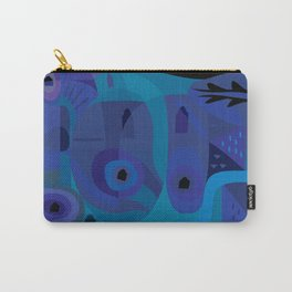 Sweet Dream Machine Carry-All Pouch