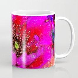 Wild Cactus Coffee Mug
