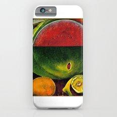 STROLLER Slim Case iPhone 6s