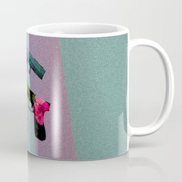 Pretty Pistols Coffee Mug
