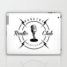 Hawkins Radio Club Indiana Laptop & iPad Skin