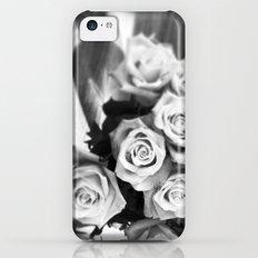 roses Slim Case iPhone 5c