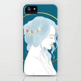 Self love iPhone Case